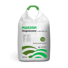MAKOSH MAGNEZOWY+mikro (Mn,Cu)