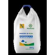 Фосфорно-калийное удобрение 18 +B, Zn