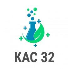КАС-32 Жидкое комплексное удобрение