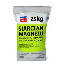 Сульфат магния кристаллический ARKOP