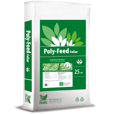 HAIFA POLY-FEED Foliar 21-21-21 (25кг)