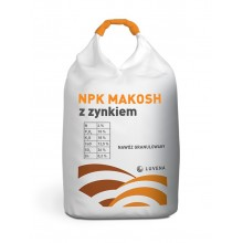 NPK z zynkiem с цинком