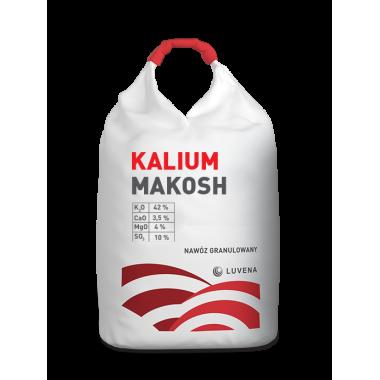 KALIUM MAKOSH